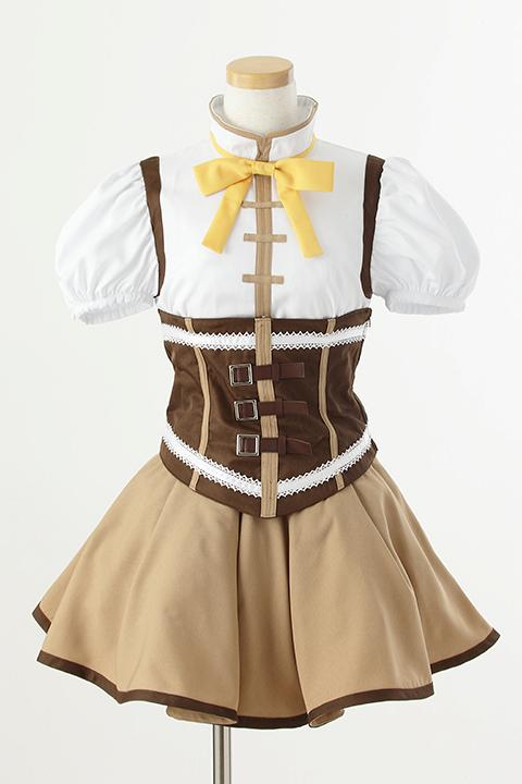 コスプレ衣装②