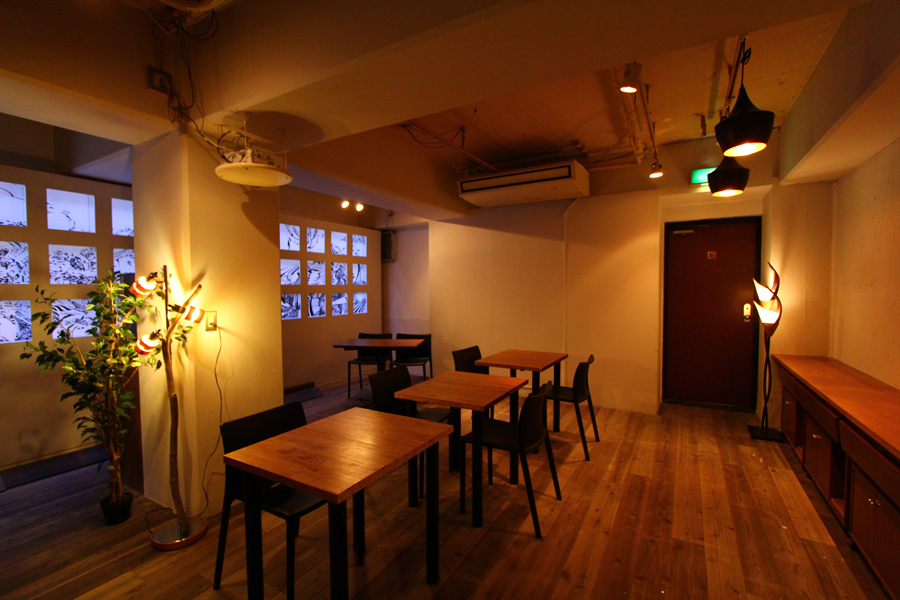 Apt Cafe.835